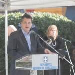 Ο επικρατέστερος αντίπαλος του Μεϊμαράκη, αν υπάρξει δεύτερος γύρος. Τον προτιμούν όσοι ψηφίζουν ΣΥΡΙΖΑ!