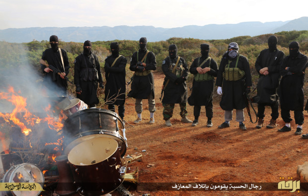 ISIS-Hates-Drums-Burns004-620x395